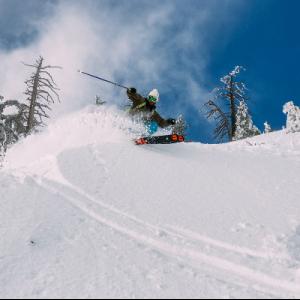 skiershred400